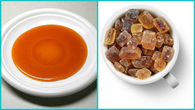 жженый сахар рецепт с фото