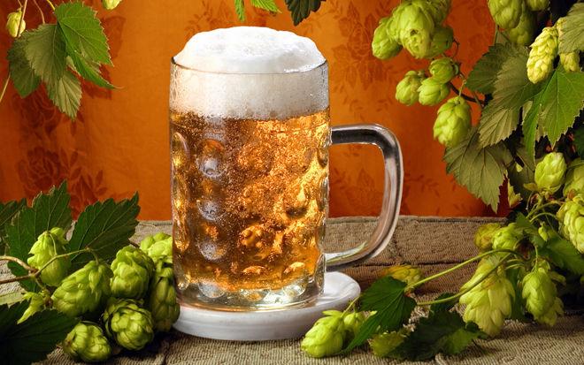 Пиво - лекарство