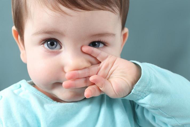 ринит у детей бактериальный
