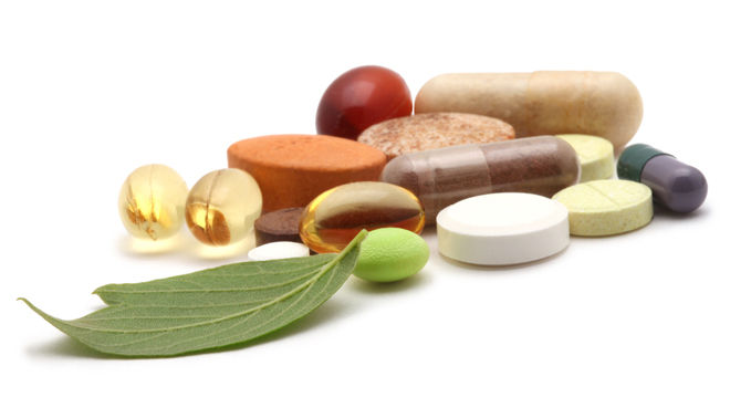 витамины от насморка