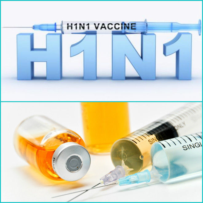 лекарства от свиного грипп