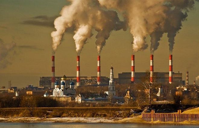 окружающая среда и насморк