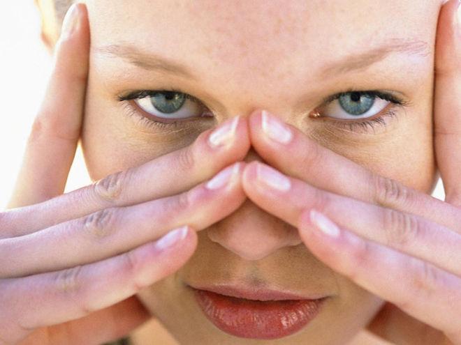 отечность носа