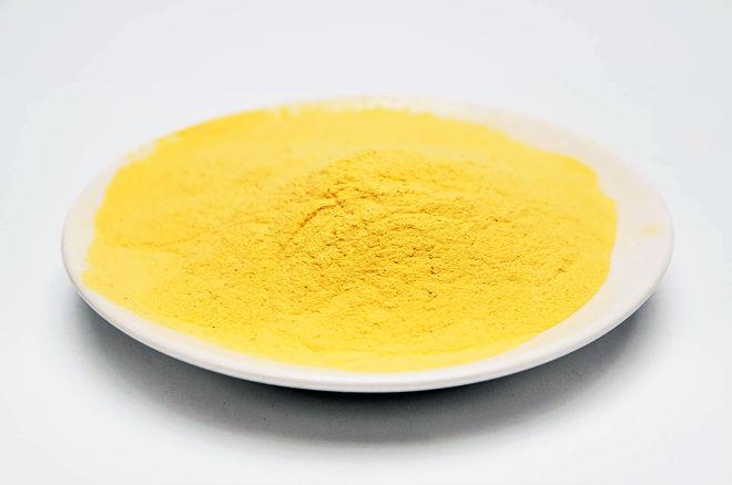 пыльца сосновая лечебная