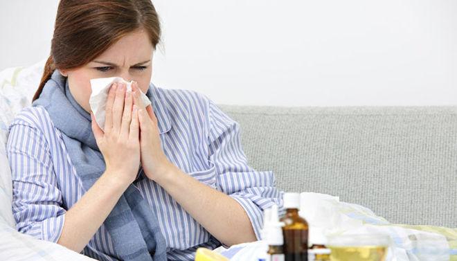 свиной грипп лечить