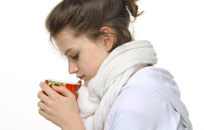 лечить кашель