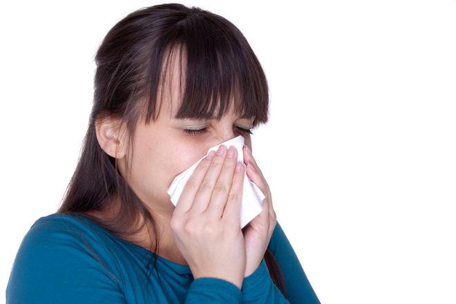 Головная боль в лобной части: причины, симптомы