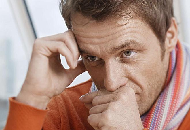 симптомы кашля без простуды