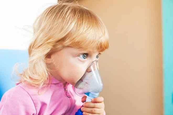 Как сделать кашель из сухого влажным у ребенка 8