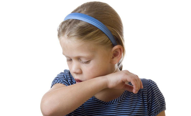 ребенок бронхиальная астма