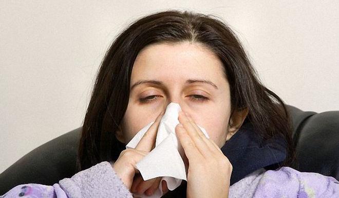 лечение вирусных соплей