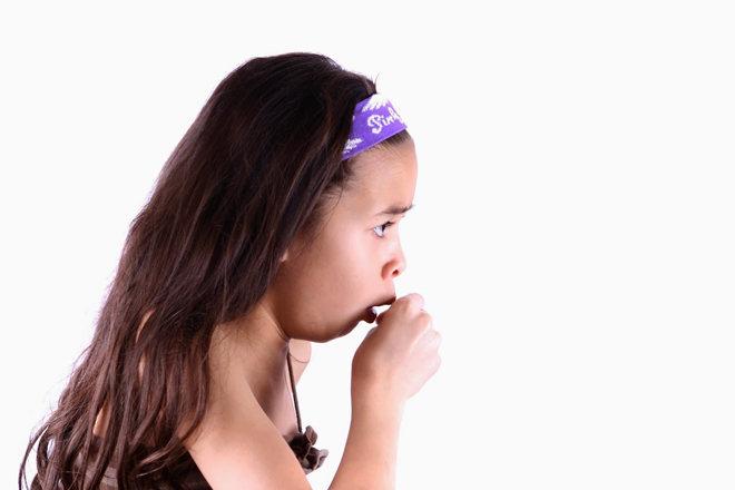 Лечение детей от сильного кашля