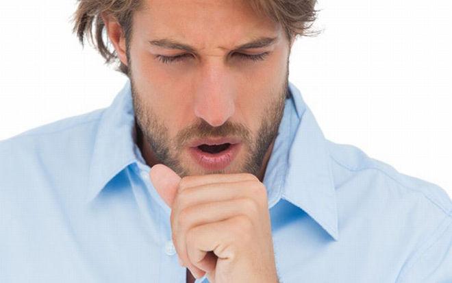 лечим сухой кашель взрослым