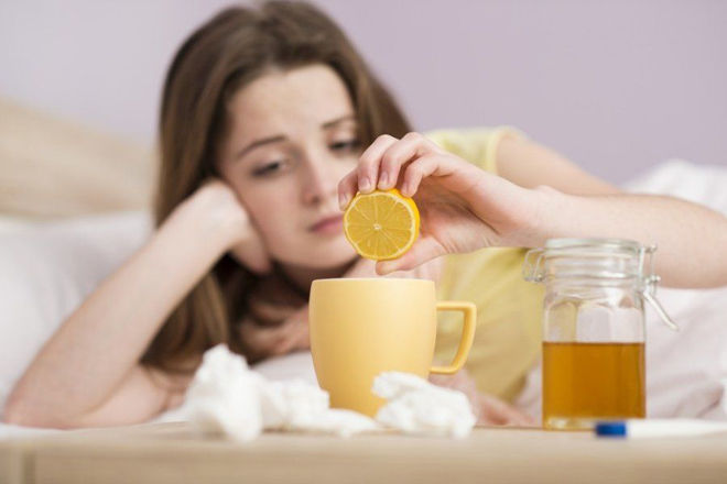 методы лечения простуды