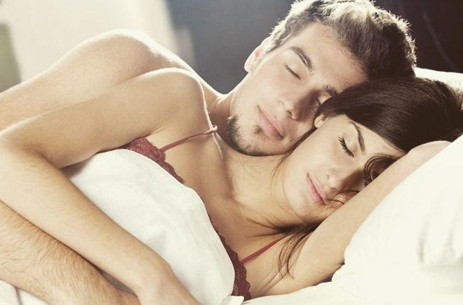 Занимаетесь ли оральным сексом с супруг