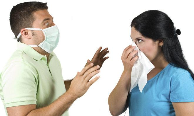 Защитные средства от вирусов