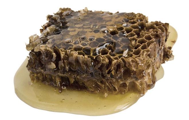 Соты пчелиные