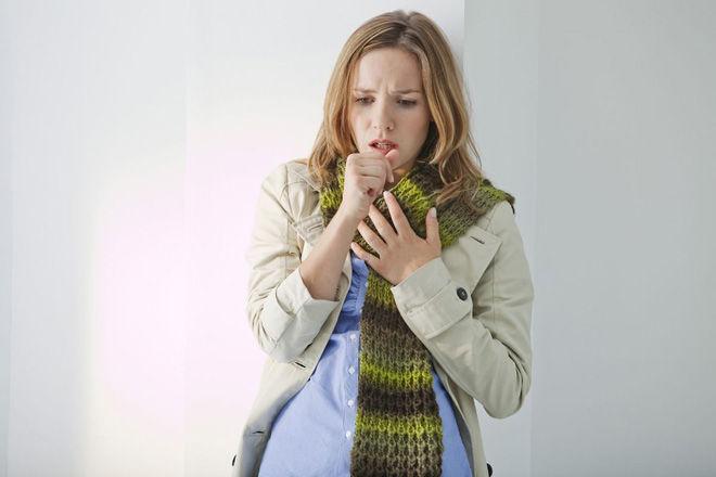 Смягчаем сухой кашель