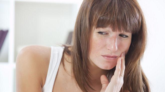 Боль зубов во время простуды