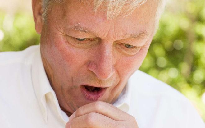 Бронхит у пожилых людей лечение