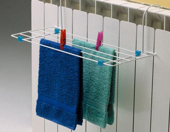 Мокрые полотенца для увлажнения