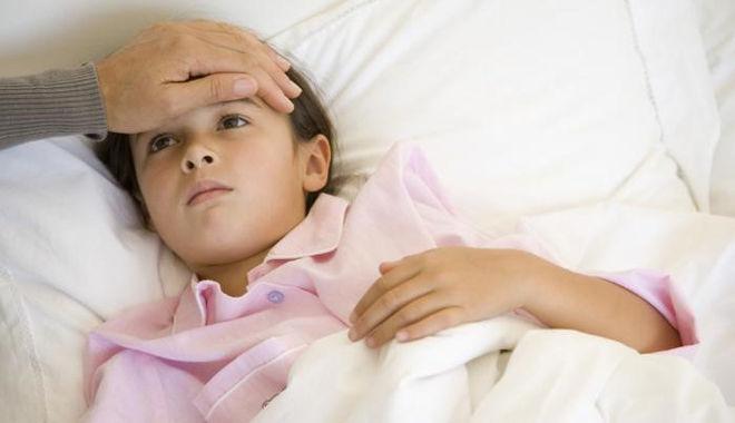 Бронхит у детей может быть без кашля