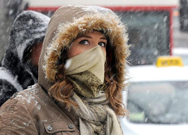 Холодным воздухом дышать вредно