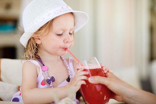 Обильное питьё улучшает отхождение мокроты