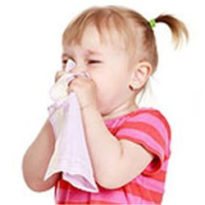 Что делать, если у ребёнка долго не проходит насморк и кашель? Станислав, Москва