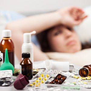 Достаточно ли вы знаете об осложнениях ОРВИ и гриппа?