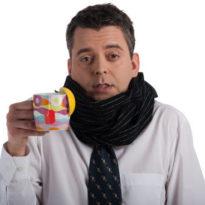 Лечение горла прогревающими компрессами