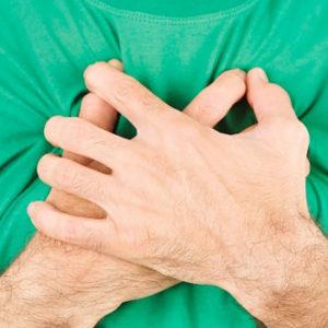 Симптомы пневмонии после гриппа