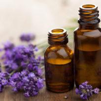 Эфирные масла для лечения кашля