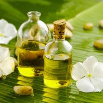 Эфирные масла при лечении насморка