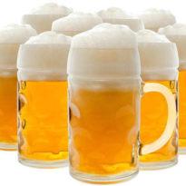 Пиво – эффективное средство в борьбе с простудой