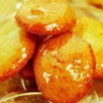 Лепешка от кашля с мёдом и горчицей: рецепты