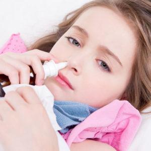 Лечение и профилактика бактериального ринита у детей