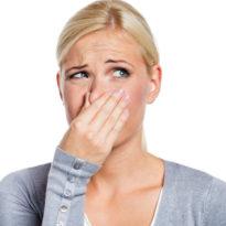 Причины запаха из носа и способы его устранения