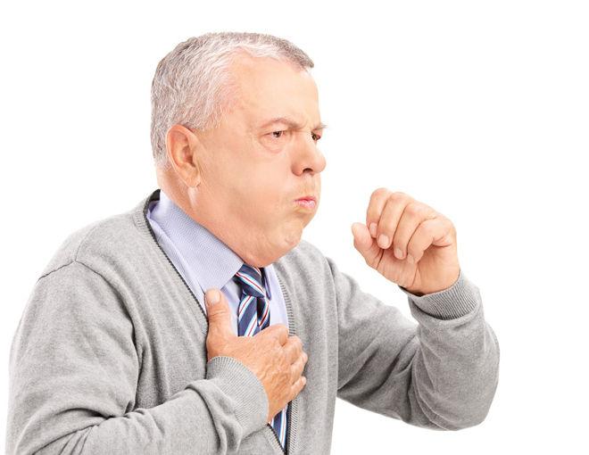 Долгий кашель с мокротой у взрослого