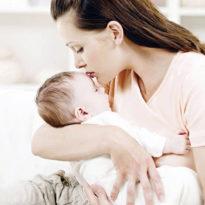Что можно принимать от кашля кормящей маме?