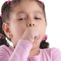 Днем кашель у ребенка, ночью кашля нет