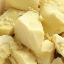 Масло какао — лучшее средство от кашля