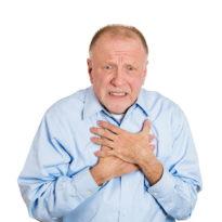Кашель и тяжелое дыхание: причины появления и методы лечения