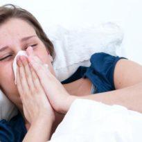 ОРЗ: симптомы и лечение у взрослых людей