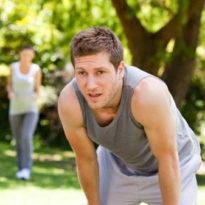 Кашель при физической нагрузке: причины и рекомендации