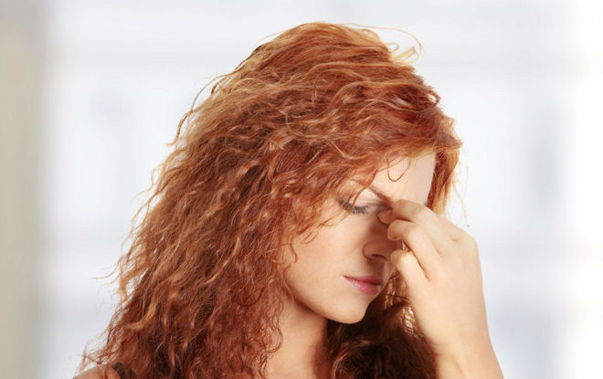 Болит голова, заложен нос, температуры нет: чем лечить