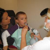 Криотерапия миндалин: прижигание гланд жидким азотом, отзывы