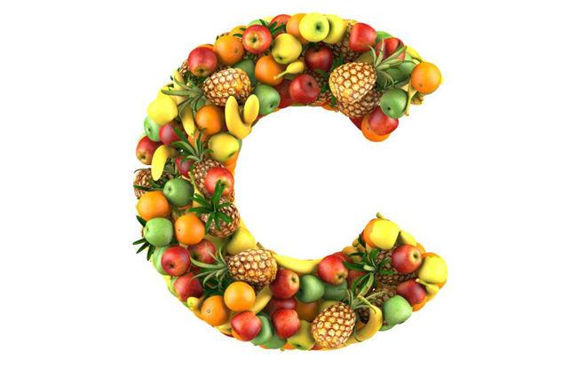В каких продуктах содержится больше всего витамина C