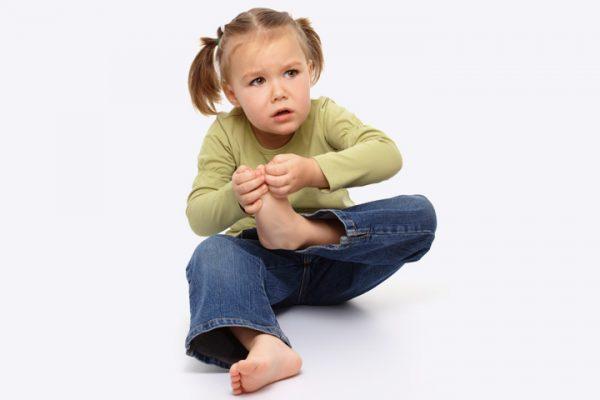 Артрит у детей после ОРВИ осложнения причины