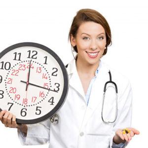 Инкубационный период простуды, ОРВИ, гриппа: сколько дней длится